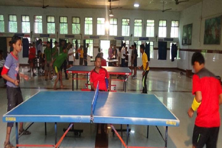 Jawahar Navodaya Vidyalaya-Table Tennis