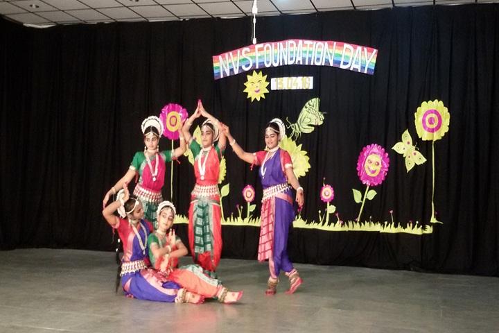 Jawahar Navodaya Vidyalaya-Foundation Day