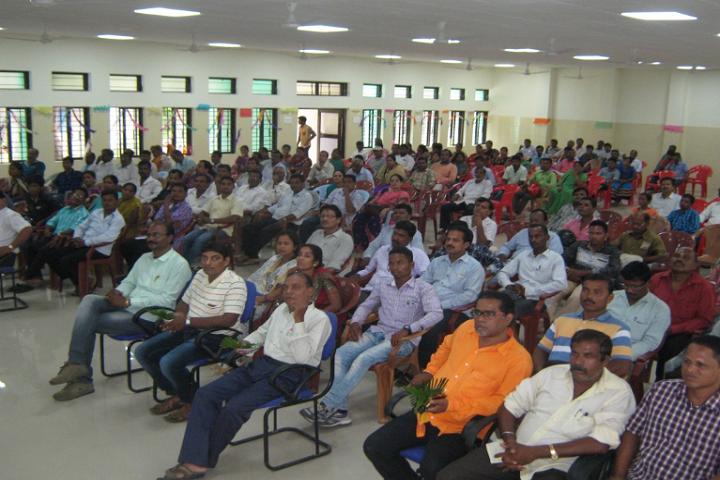 Jawahar Navodaya Vidyalaya-PTC Meet