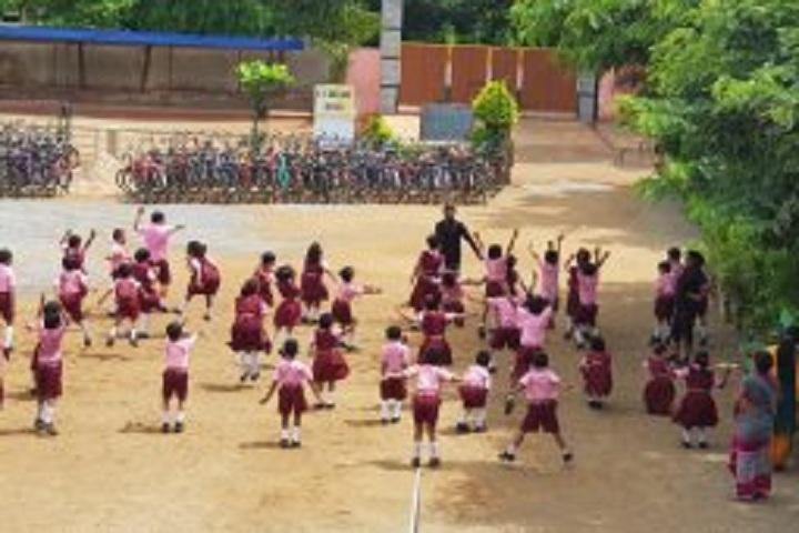 K C Public School-Cultural Activities