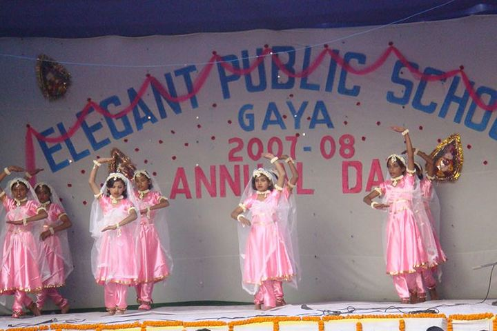 Elegant Public School-Celebrations