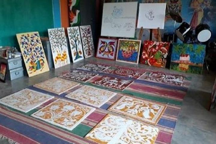 Kendriya Vidyalaya-Arts