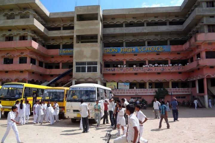 Emmanuel Mission High School-Transport