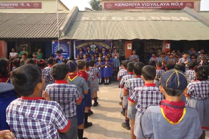 Kendriya Vidyalaya No 6-Assembly