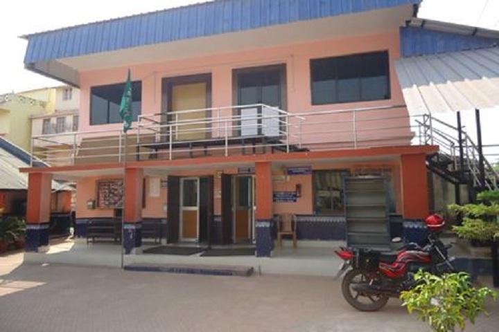 Kendriya Vidyalaya No 6-Campus