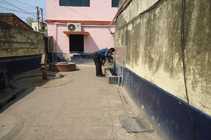 Kendriya Vidyalaya No 6-Drinking Water