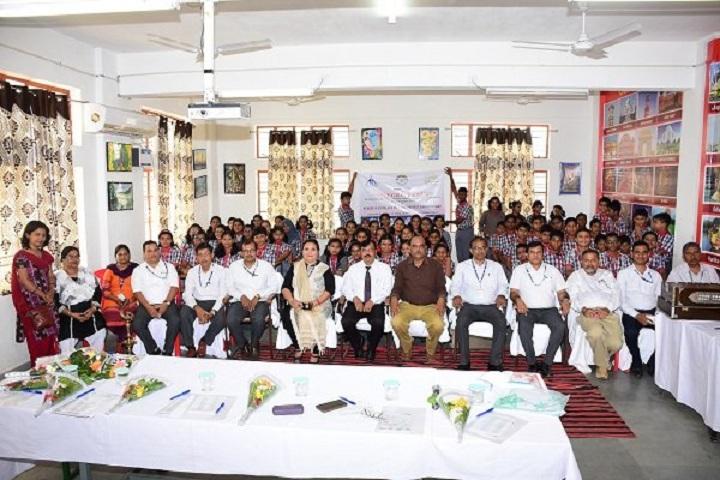 Kendriya Vidyalaya No 6-Staff