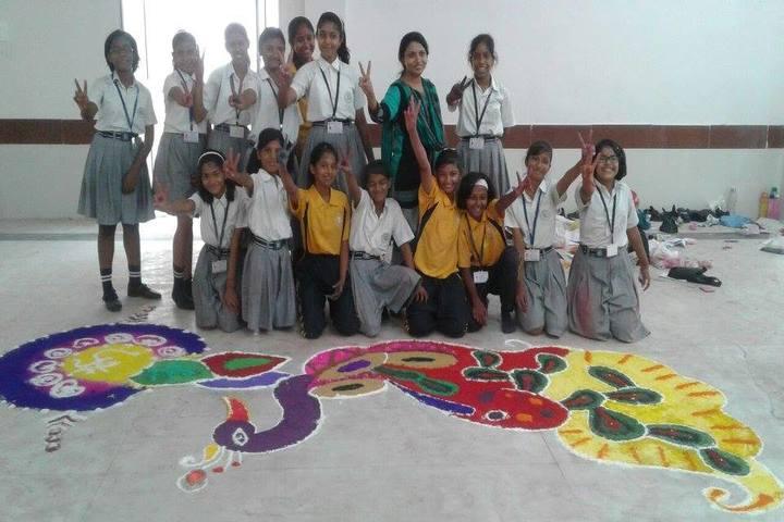 Foundation Academy-Activity