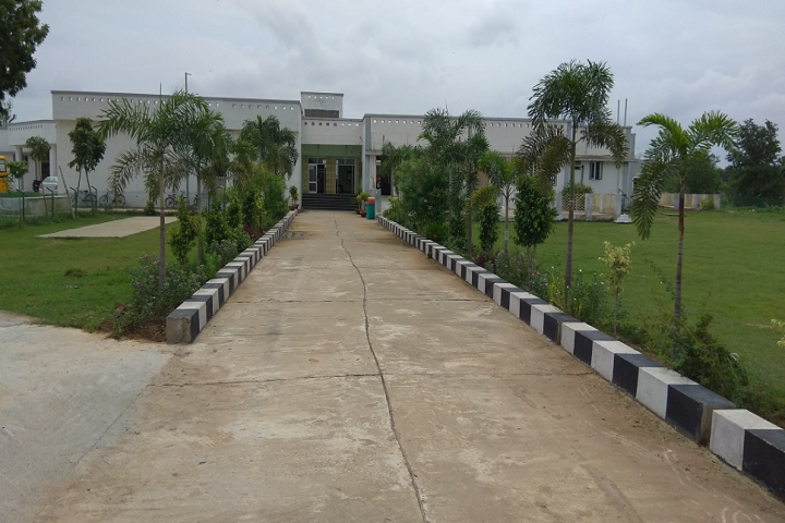 Foundation Academy-Campusview