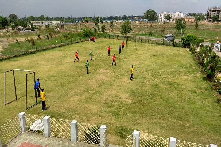 Foundation Academy-Sports