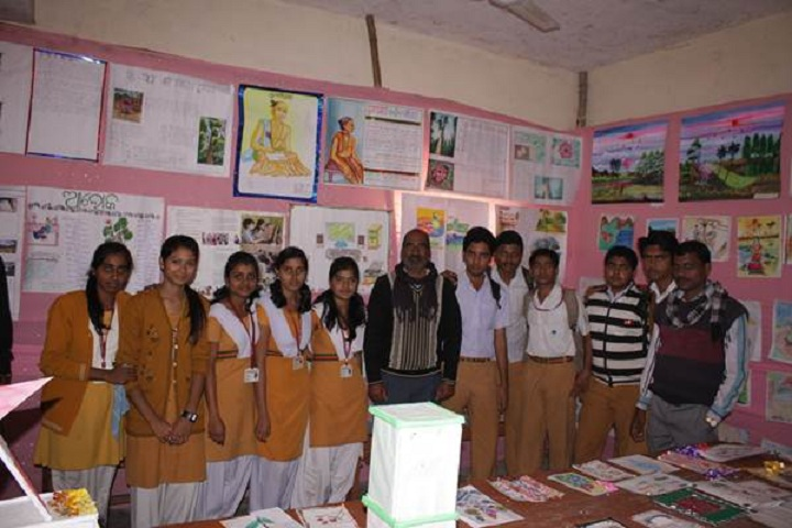 Maharishi Vidya Mandir-Book-Fair