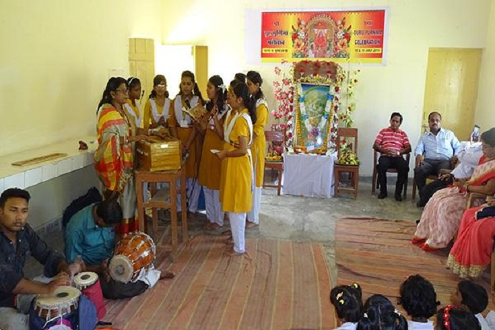 Maharishi Vidya Mandir-Music-Room