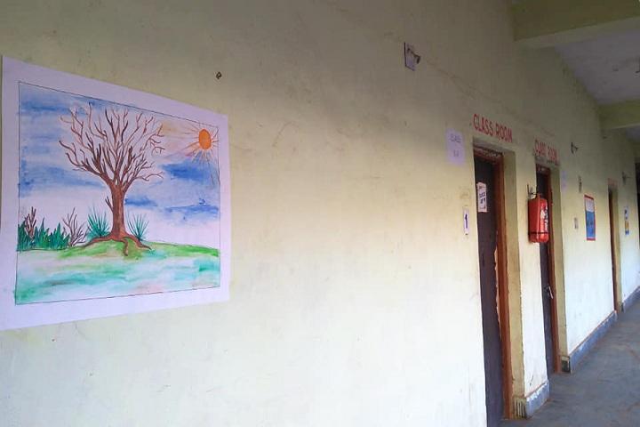 Odisha Adarsha Vidyalaya-Arts