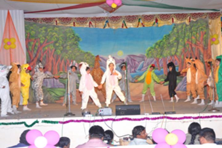 Akshara School-Annual Day