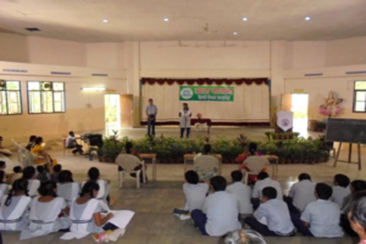 Akshara School-Auditorium