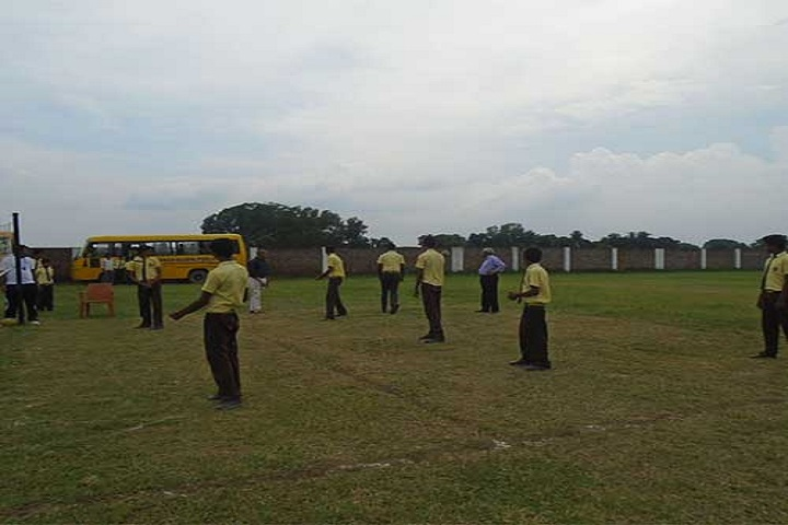 Ganga Global Public School-Sports