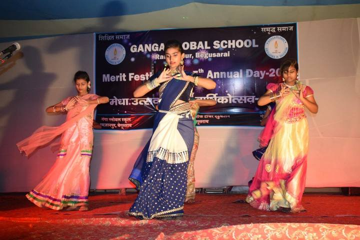 Ganga Global School-Events1