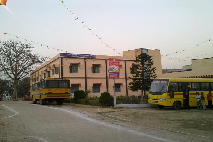 Ganpat Rai Salarpuria Saraswati-Campusview