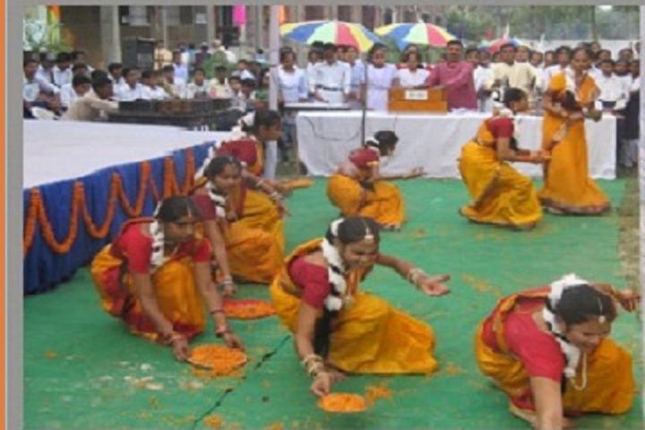 Ganpat Rai Salarpuria Saraswati-Events2