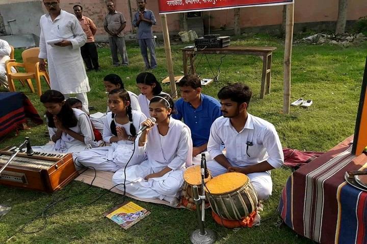 Ganpat Rai Salarpuria Saraswati-Music