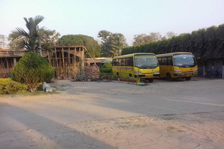 Ganpat Rai Salarpuria Saraswati-Transport