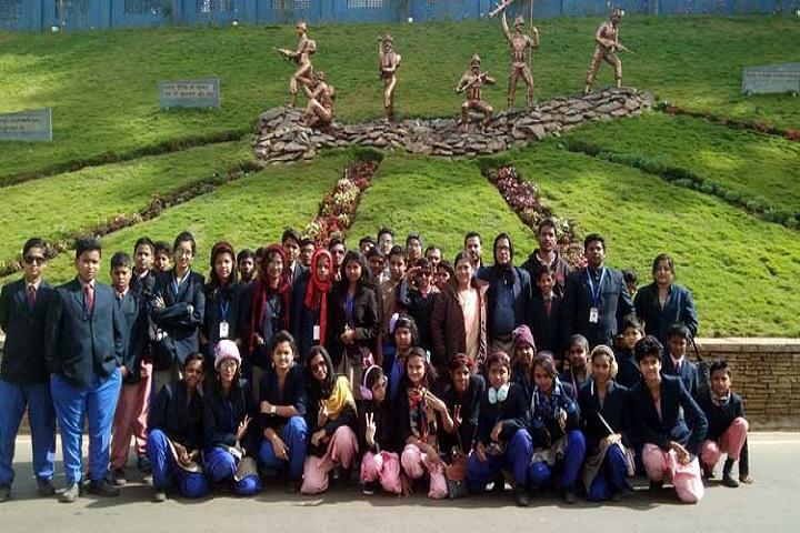 Royal Public School-School trip