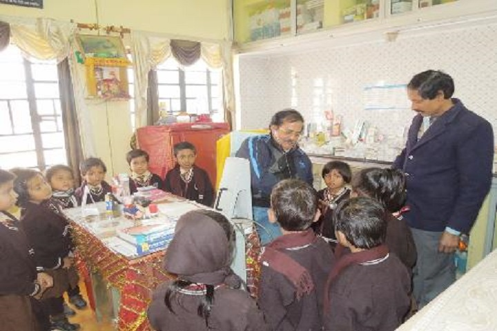 Goethals Public School-Health and medical camp
