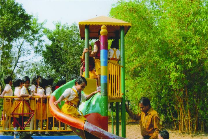 St Xavier International School-Kindergarten