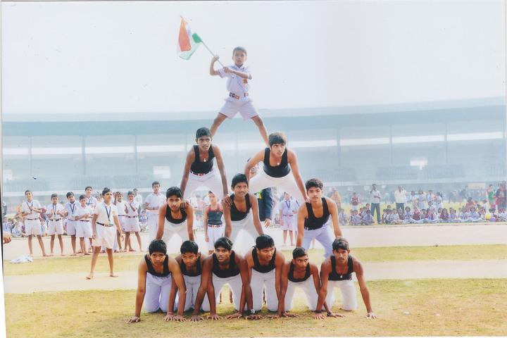 St Xavier International School-Republic Day