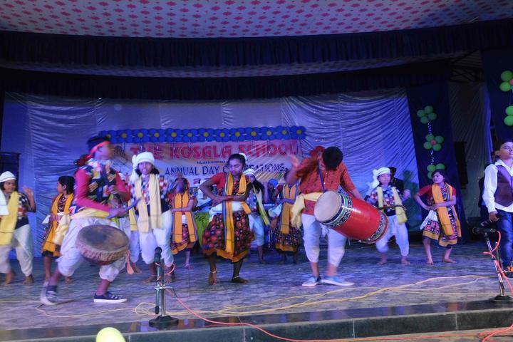 The Kosala School-Annual Day