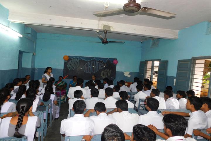 The Kosala School-Classroom