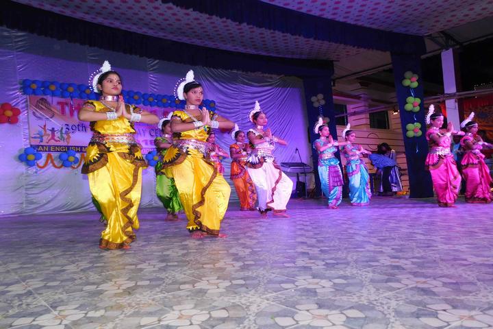 The Kosala School-Culturals