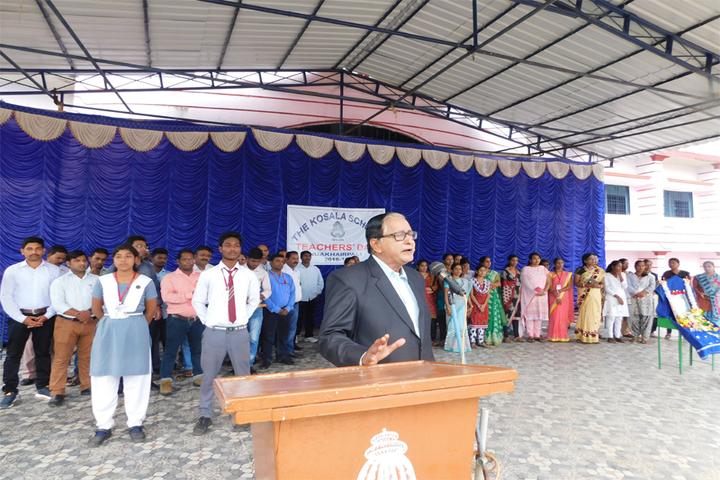 The Kosala School-Event