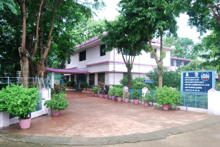 The Kosala School-Inner Campus