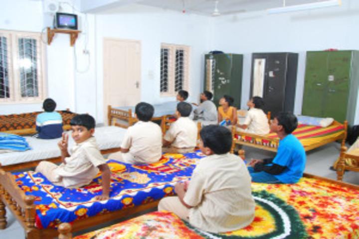 Times Scholars Gurukul khurda-Hostel