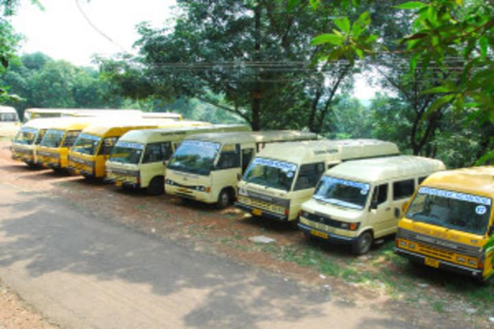 Times Scholars Gurukul khurda-Transportation