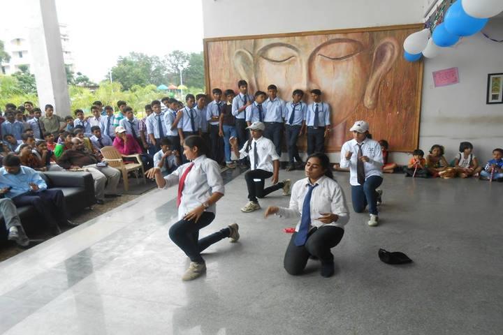 Vedic International School-Event