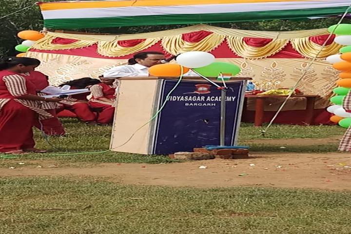 Vidyasagar Academy English Medium School-Patriotic Day