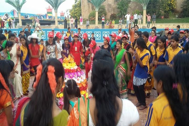 Zenith Lions Gurukul-Festival Celebrartion