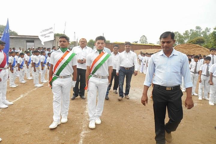 Zenith Lions Gurukul-Independence Day Celebration