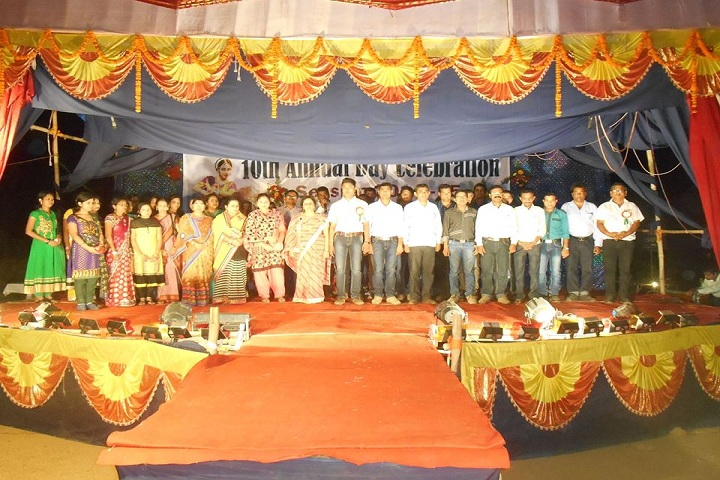 Zenith Lions Gurukul-Staff