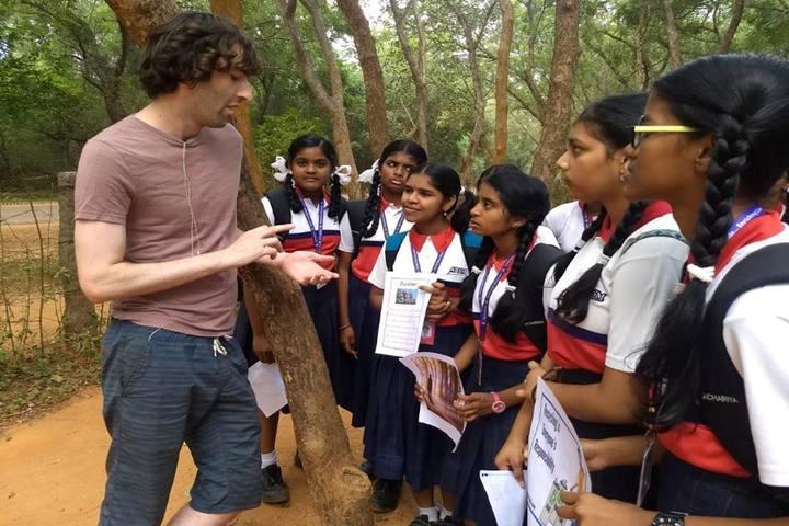 Achariya Bala Siksha Mandir-Educational Tours