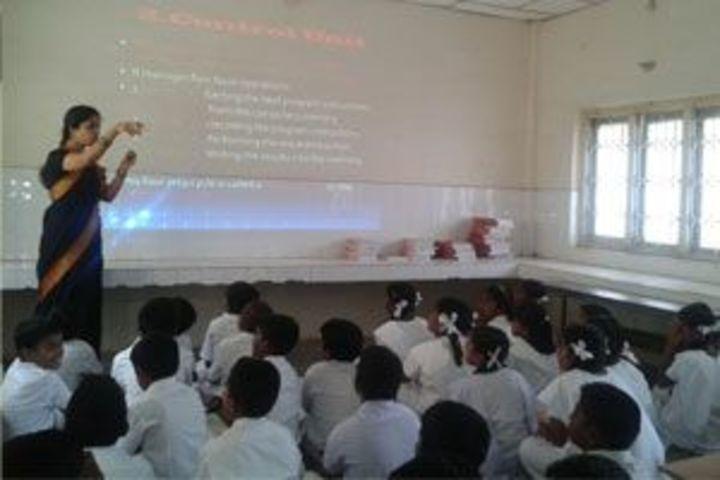 ONGC Public School-Digital Class