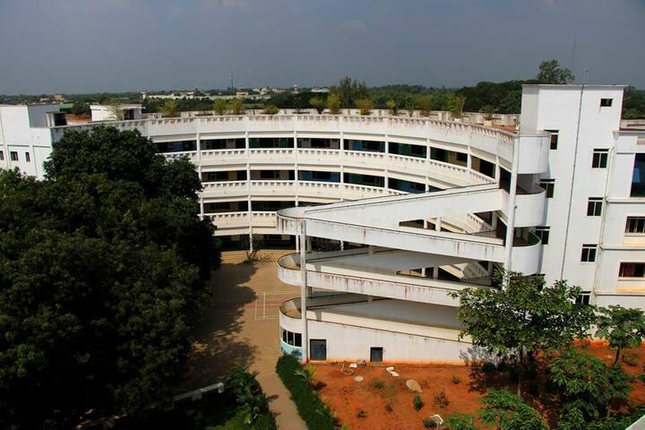 The Study School-Campus