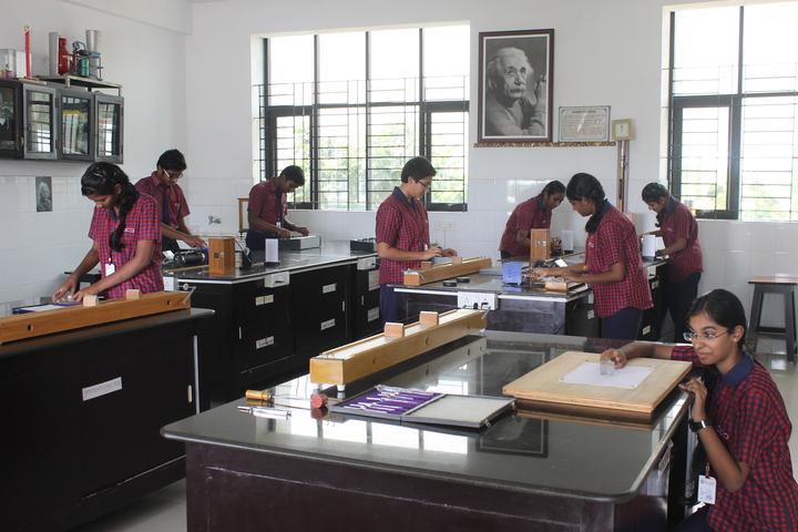 The Study School-Physics Lab