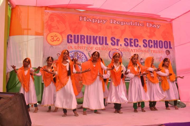 Gurukul Senior Secondary School-Events2