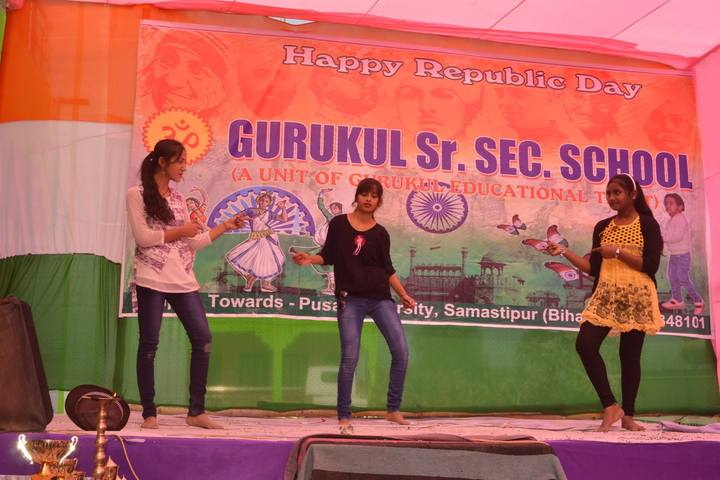 Gurukul Senior Secondary School-Events3