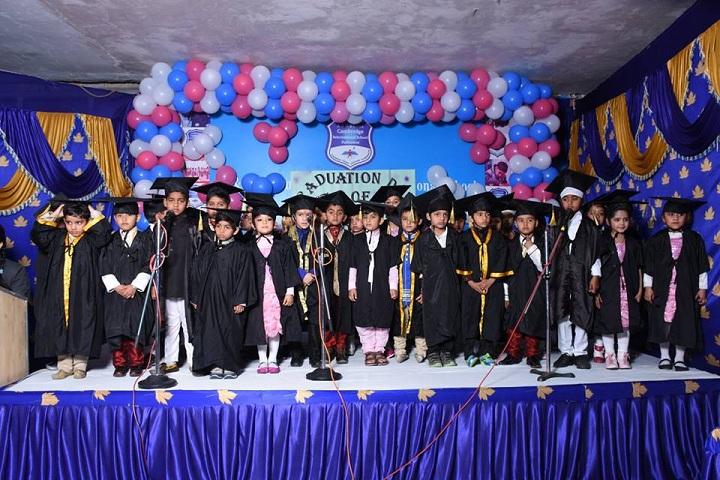 A&Ms Gems Cambridge International School-Graduation
