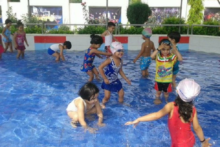 A and Ms Gems Cambridge International School-Pool