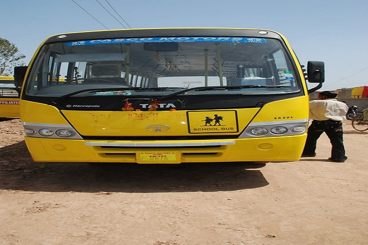 AC Global School-Bus Transport